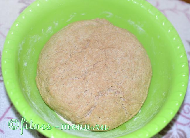 Творожное тесто